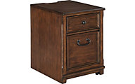 Ashley Woodboro File Cabinet