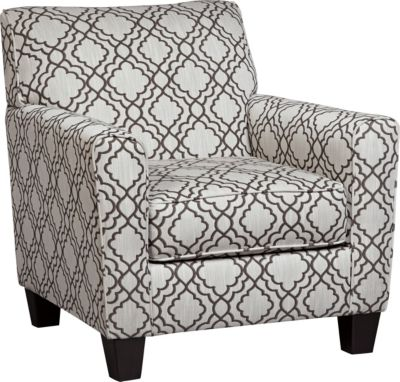 Ashley Farouh Accent Chair