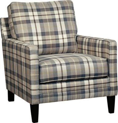 Ashley Austwell Accent Chair
