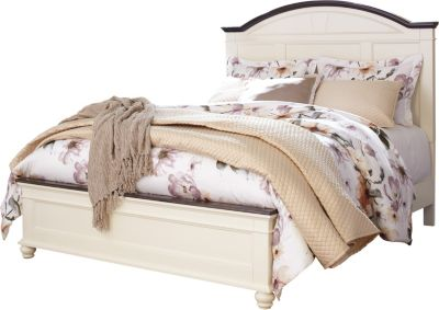 Ashley Woodanville King Bed Homemakers Furniture