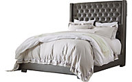Ashley Coralayne Queen Upholstered Bed