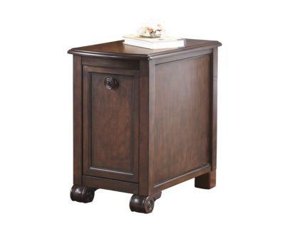 Ashley Brookfield Chairside End Table