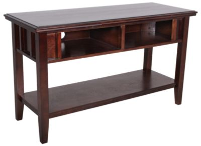 Ashley Logan Sofa Table