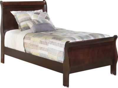 Ashley Alisdair Twin Bed Homemakers Furniture