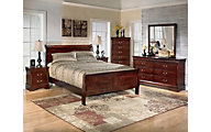 Ashley Alisdair 4-Piece Queen Bedroom Set