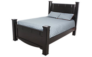Ashley Shay Queen Bed