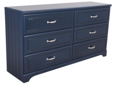 Ashley Leo Kids' Dresser