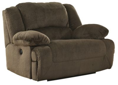 Ashley Toletta Zero Wall Wide Seat Recliner