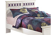 Ashley Zayley Full Headboard
