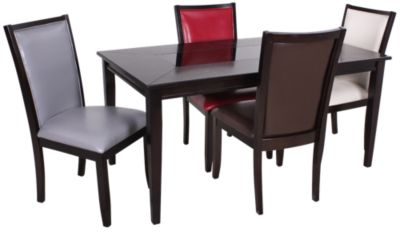 Ashley Trishelle 5-Piece Dining Set