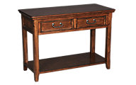 Ashley Woodboro Sofa Table