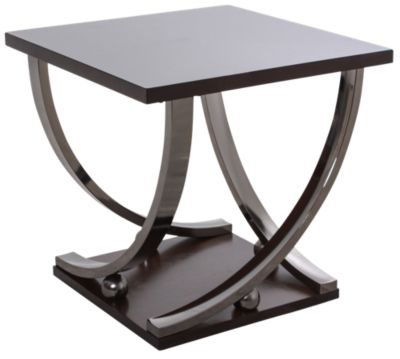 Ashley Rollins Square End Table