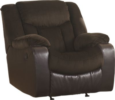 Ashley Tafton Rocker Recliner