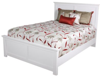 Ashley Bostwick Shoals Queen Panel Bed