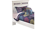 Ashley Zayley Twin Headboard