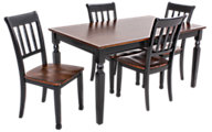 Ashley Owingsville 5-Piece Dining Set