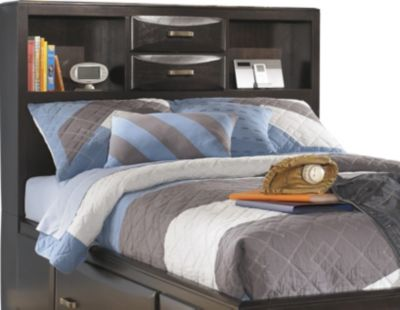 Ashley Kira Full Storage Headboard