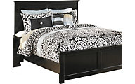 Ashley Maribel Queen Bed