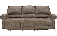 Ashley Oberson Reclining Sofa