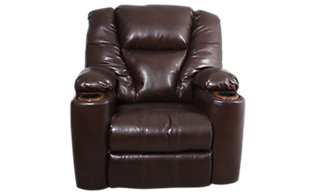 Ashley Paramount Power Recliner