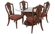 Ashley Ledelle 5-Piece Dining Set