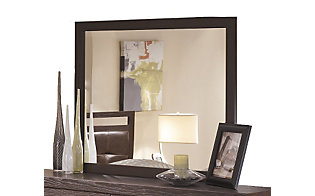 Ashley Aleydis Mirror