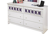 Ashley Zayley Kids' Dresser