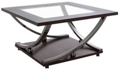 Ashley Rollins Square Coffee Table
