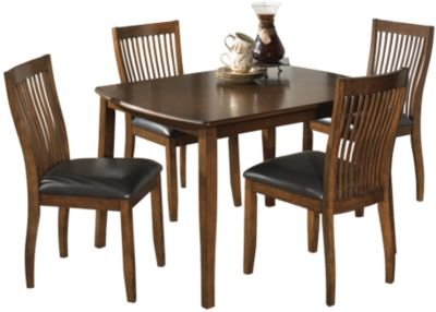 Ashley Stuman 5 Piece Dining Set