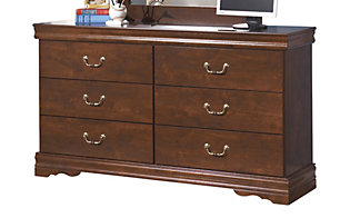 Ashley Wilmington Dresser