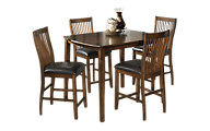 Ashley Stuman 5-Piece Counter Set