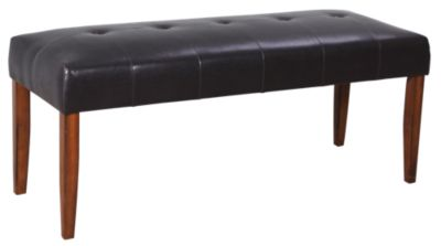 Ashley Lacey Double Backless Bench