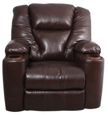 Ashley Paramount Home Theater Zero Wall Recliner