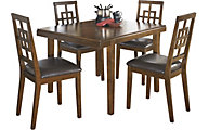 Ashley Cimeran Table & 4 Chairs