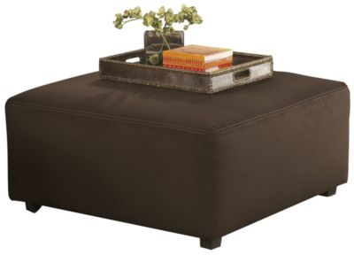 Ashley Cowan Cocktail Ottoman