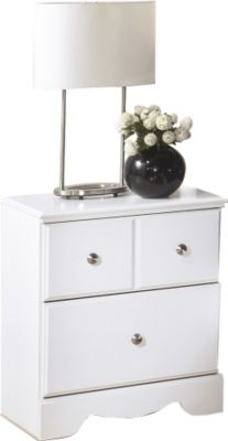Ashley Weeki Nightstand