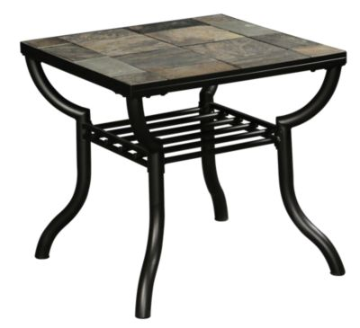 Ashley Antigo End Table