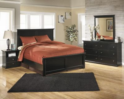 Ashley Maribel 4-Piece King Bedroom Set