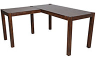 Ashley Lobink L Desk