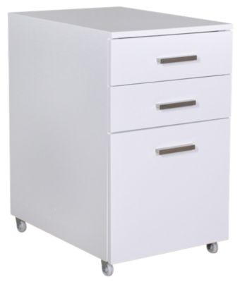 Ashley Baraga File Cabinet