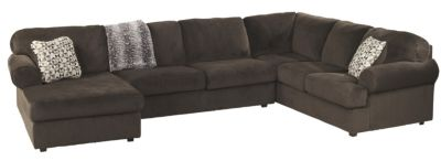 Ashley Jessa Place 3-Piece Sectional