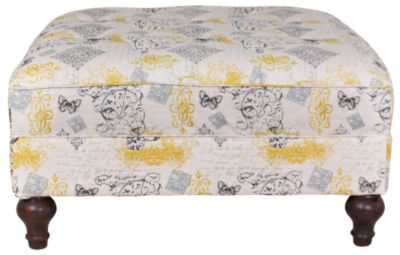 Ashley Hindell Park Oversized Accent Ottoman