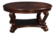 Ashley Brookfield Coffee Table
