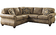 Ashley Larkinhurst 2-Piece Sectional