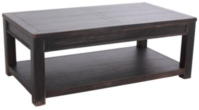Ashley Gavelston Coffee Table