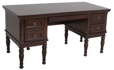 Ashley Porter Storage Leg Desk