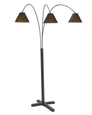 Ashley Sharde Arc Lamp