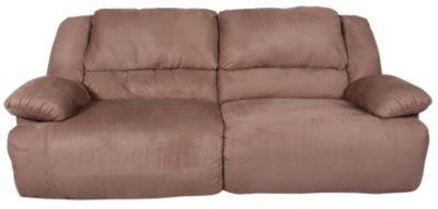 Ashley Hogan Reclining Sofa
