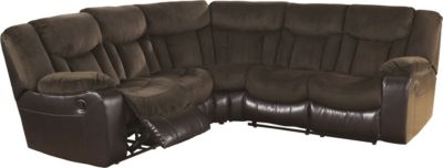 Ashley Tafton 2-Piece Sectional