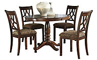Ashley Leahlyn 5-Piece Dining Set